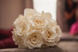 wedding photo flower