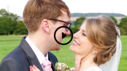 The wedding video of Alex & Jess Baldock and Milling Barn in Hertfordshire