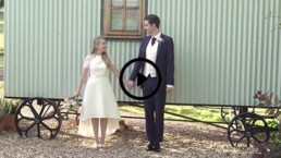 The Wedding Video of Cathy and Ryan at St Nicholas Church and Gate Street Barn in Surrey