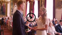 The Wedding Video of Ross & Francesca at West Cottage and Windsor Guildhall in Berkshire