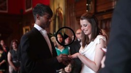 The Wedding Video of Silke and Sacha at the Honourable Artillery Company in London